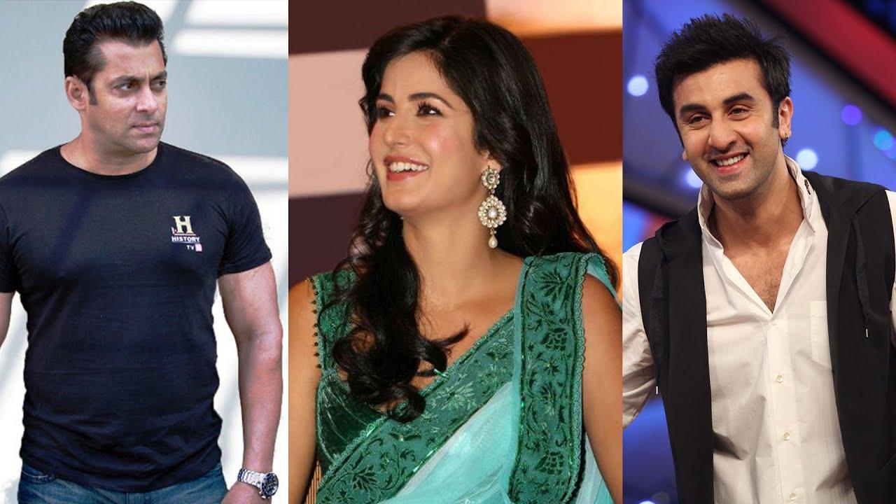 Wow! Katrina Kaif Leads To Salman Khan & Ranbir Kapoor's ...