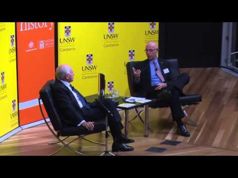 A Conversation with the Honourable John Howard OM AC