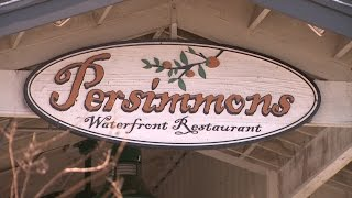 Persimmons Restaurant | NC Weekend | UNC-TV