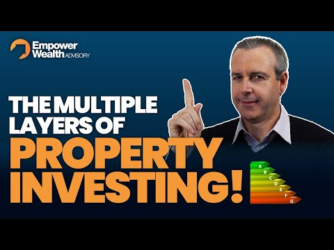 Why is property investing so hard? Tips from Ben Kingsley