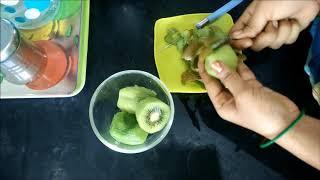 Summer Special Drink    Kiwi Smoothie    Fruit Juice