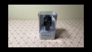 iTouch Air 3 Smart Watch Review