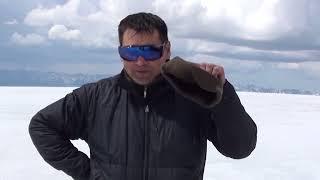 Второе путешествие админов на вершину Монгун-Тайги