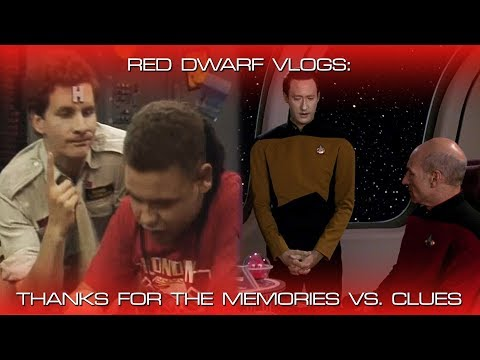 Seth MacFarlane Explains What Was Good about Star Trek TNG (a few years before he made the Orville ) from YouTube · Duration:  3 minutes 21 seconds