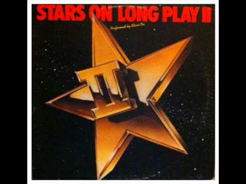 Stars On Long Play II