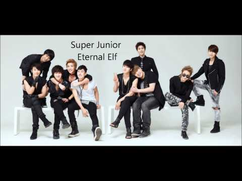 Super Junior - SS3 A Song To ELF by Yoo Young-Jin [Clear] HQ