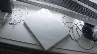 оБЗОР MacBook a1181