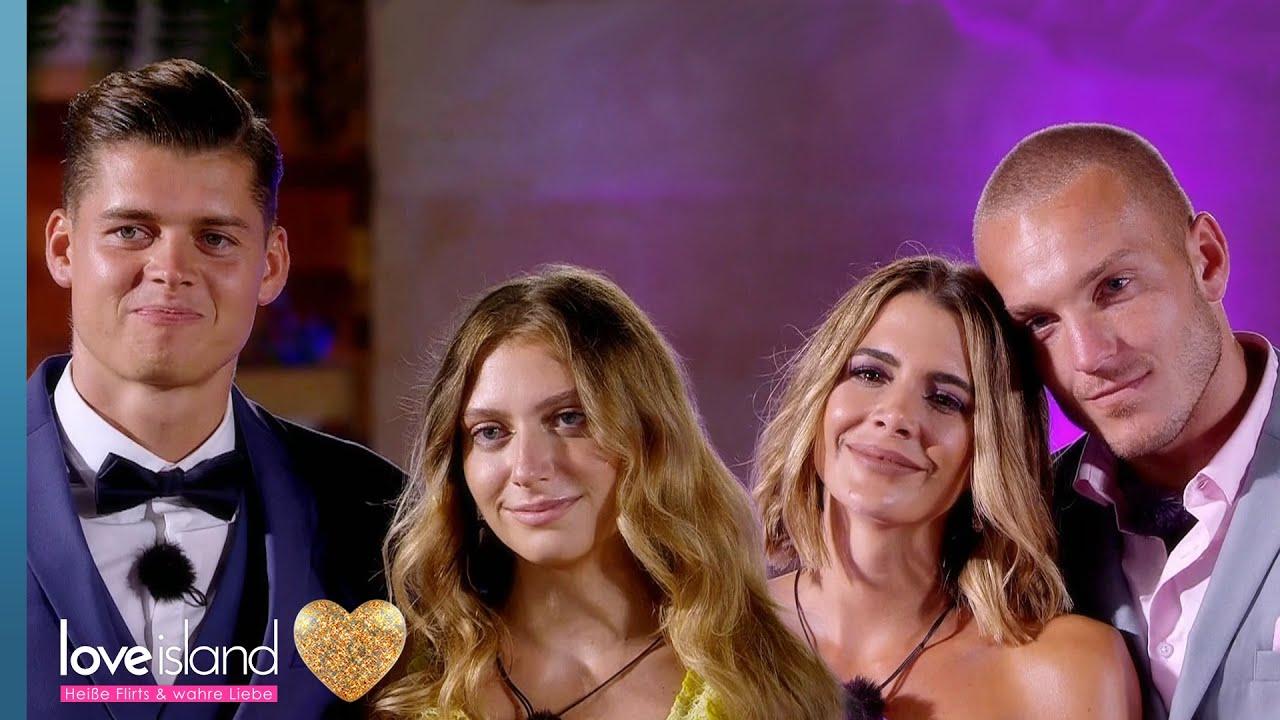 Download Der große Moment ist da: Welches Couple gewinnt Love Island? 😮♥️🏝   Love Island - Staffel 6 #25