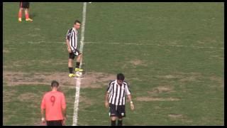 Castelnuovo G.-Ponte a Moriano 1-0 Promozione Girone A