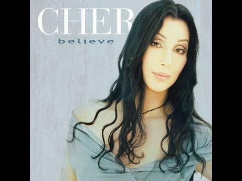 Cher - Believe Chorus On Loop For 1 Hour