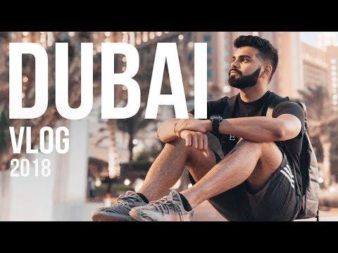Dubai is INSANE! | TRAVEL VLOG #1 (w/ jrizzyjeremy)