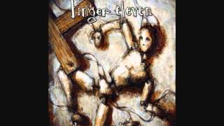 Watch Finger Eleven My Carousel video