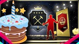 Urodzinowe NAGRODY za NAJLEPSZĄ RANGĘ  |  FIFA 19