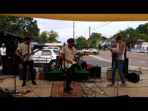 James and the Ultrasounds, Cash Saver Blues