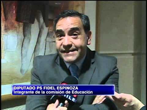 Ministro Eyzaguirre será interpelado este miércoles