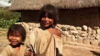 Опасные земли (Dangerous Grounds) - Часть 8. Колумбия(, 2015-07-18T08:53:43.000Z)