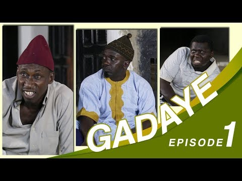 SKETCH - GADAYE - Episode 1