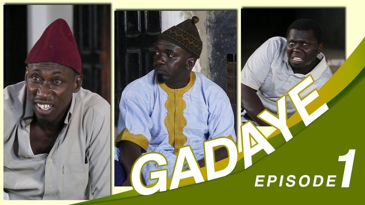 Download SKETCH - GADAYE -  Episode 1
