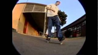 Jason Dill 101 World Industries 20 Shot Sequence