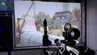glitch , astuce sur call of duty black ops 2