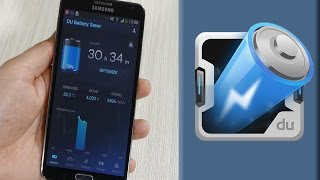 DU Battery Saver для Android