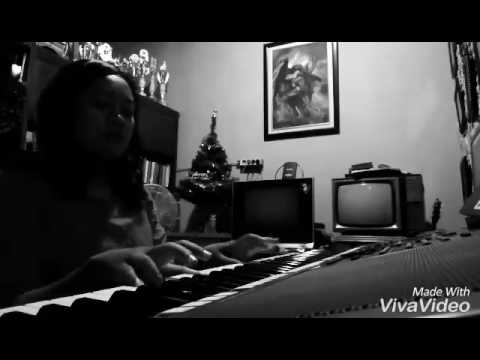 Malam Sunyi Senyap - Lagu NATAL (Piano) by Sekar Candra