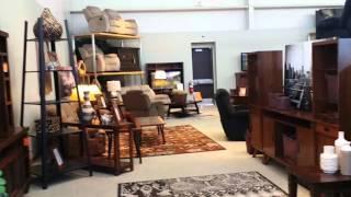 США, штат Колорадо - Видео Обзор #26 - Мебельный магазин(США, штат Колорадо - Видео Обзор #26 - Мебельный магазин., 2016-02-29T05:17:55.000Z)