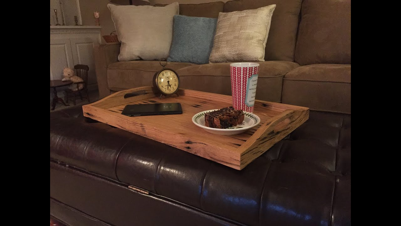 Serving trays from Re Reclaimed Pallet wood