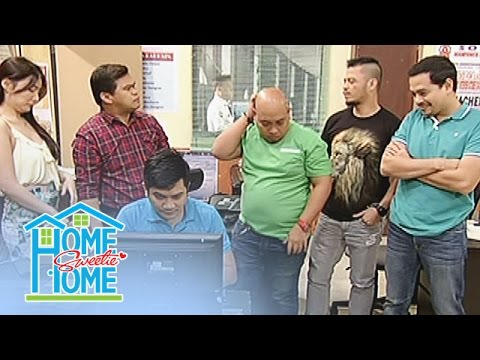Home Sweetie Home: Bright Idea