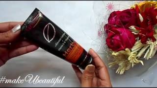 PATANJALI ACTIVATED CARBON FACIAL FOAM HONEST REVIEW || FACEWASH FOR OILY SKIN MEN & WOMEN