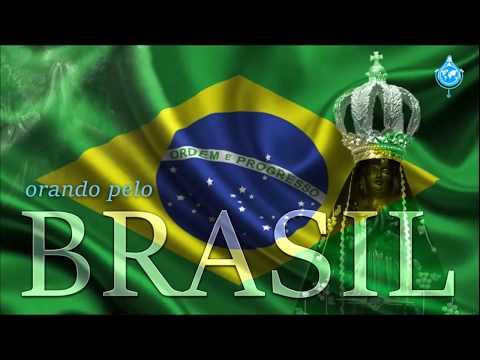 Orando pela Paz no BRASIL • 12 de setembro • 7h (Brasília, Buenos Aires e Montevidéu)