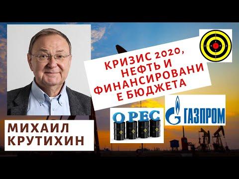 Михаил Крутихин -