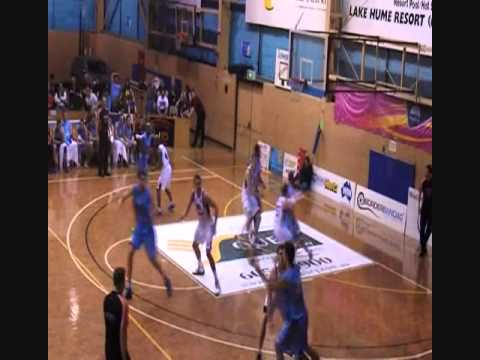 Eric Vann Overseas Highlights (2 Of 3)