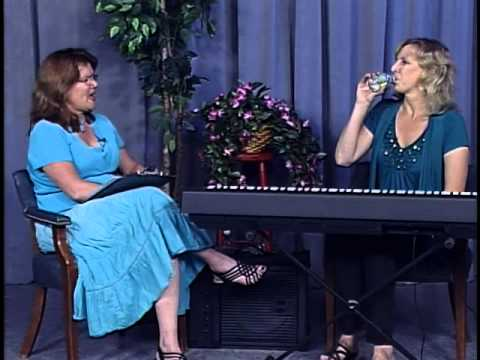Lisa Saunders Show and Connie Howard, Singer/Songwriter (part 2)