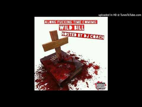 WILDBILL FT. SADA HARDWORK JIGG - Murder Talk