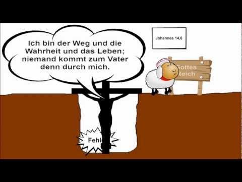 Johannes Und Merle - Folge 2 - Warum Musste Jesus Am Kreuz Sterben? - Kindersendung - Ostern