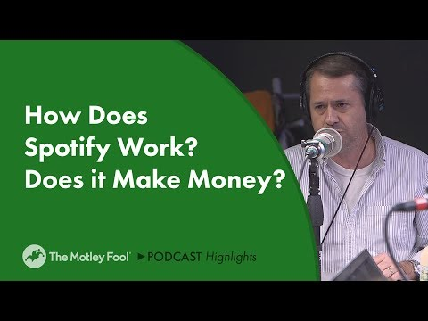 Why Wall Street Tuned Out Spotify's Surprising Profit