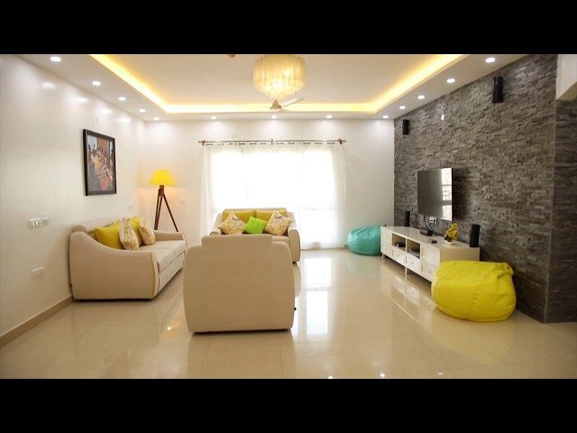 The customized design makes homes Functional and modern - Joby Joseph