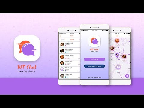 WT Chat Tutorial Video | Whats Tracker Chat By ITamazons