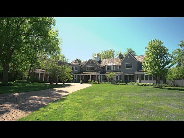 $4,000,000 DREAM HOME - 290 Shadowood Lane