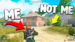 Can I Win against 120 players in a battle royale...? (Rules of Survival)