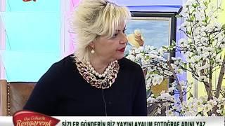Kanal G - Oya Celkan'la Rengarenk 2 - Selma Taşpınar - Astrolog, Yıldızname Uzmanı