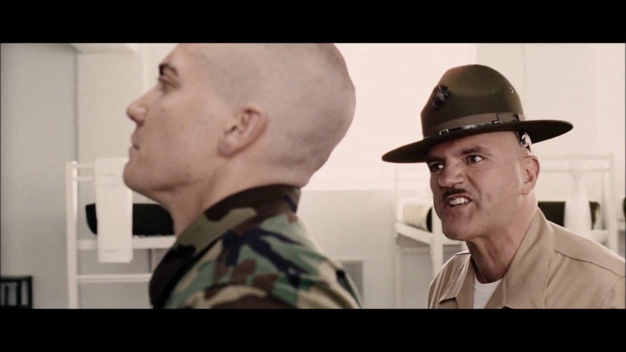 Jarhead - Welcome to Marine Corps HD - YouTube