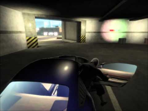 APB: All Points Bulletin....    video capture test and new car