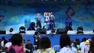 a-nation'09@後藤真希(Goto Maki ) Complete Performace