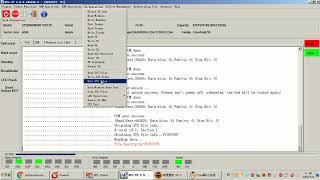 ST5000DM000 Firmware Repair Partial Sector Repair by DFL Seagate HDD Repair Tool