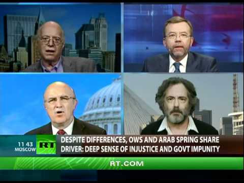 CrossTalk: Occupy Globe (ft. Pepe Escobar)