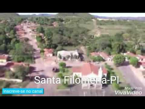 Santa Filomena Piauí fonte: i.ytimg.com