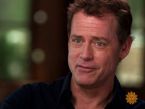 Greg Kinnear on his life, career in Hollywood - YouTube