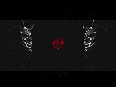 CVRELESS - HADOUKEN / 波動拳 (Japan Trap Mix)
